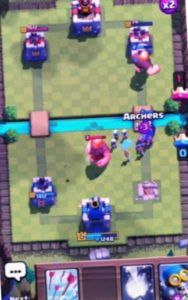 clash royale gems hack